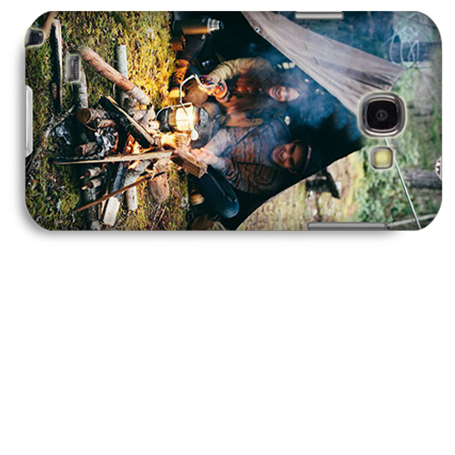 Create your own Samsung Galaxy Note 4 phone case