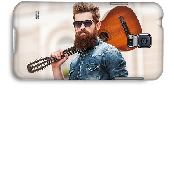 Design your own Samsung Galaxy S5 hard case