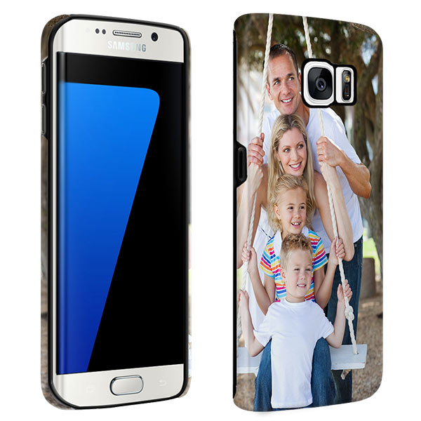 Design your own Samsung Galaxy S7 edge case