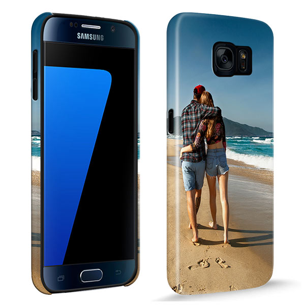 Design your own Samsung Galaxy S7 case