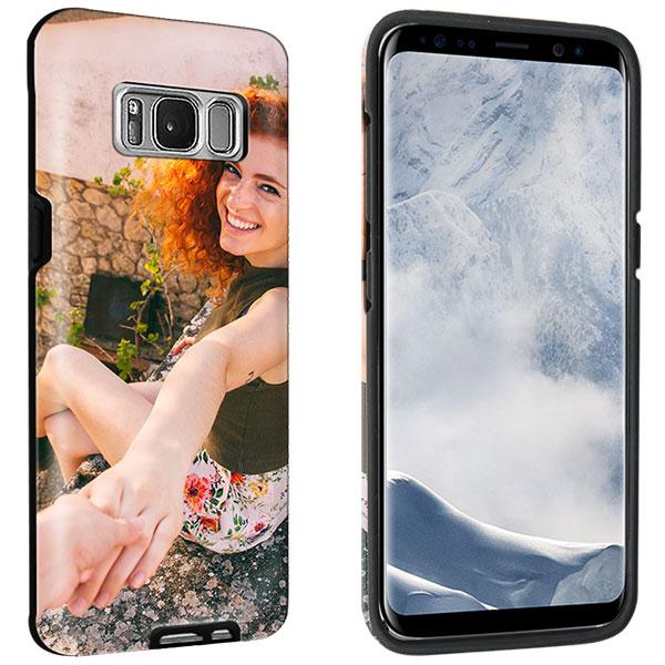 Samsung Galaxy S8 case design