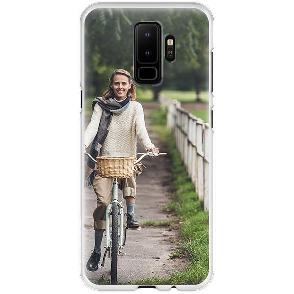 Abbildung von Samsung Galaxy S9 PLUS Hard Case Handyhülle Selbst Gestalten