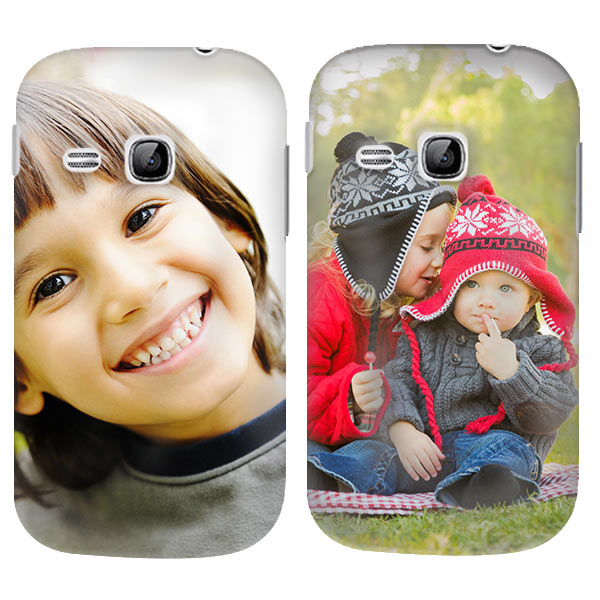 Cover personalizzate samsung galaxy young