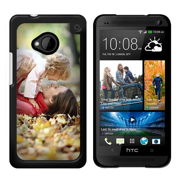 Coque personnalisée HTC One