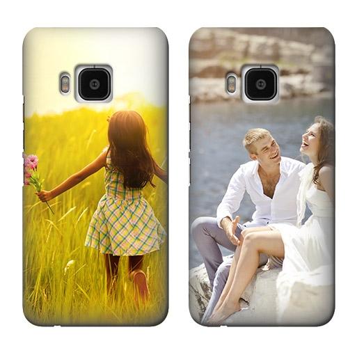 Afbeelding van HTC One M9 Personalised Full Wrap Hard Case