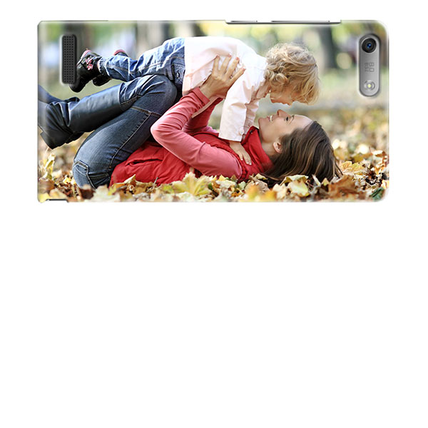 Custom Huawei Ascend G6 hard case
