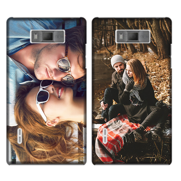 Design your own LG L7 phone case