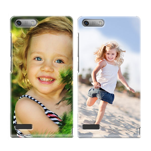carcasas personalizadas Huawei Ascend G6 4G (L11)