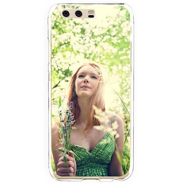 Afbeelding van Huawei P10 Hardcase Hoesje Maken