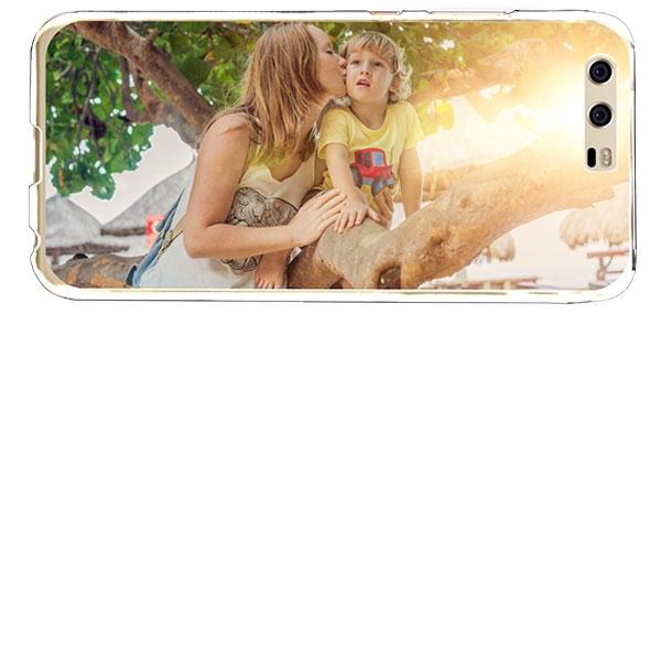 Huawei P10 PLUS Hardcase hoesje maken