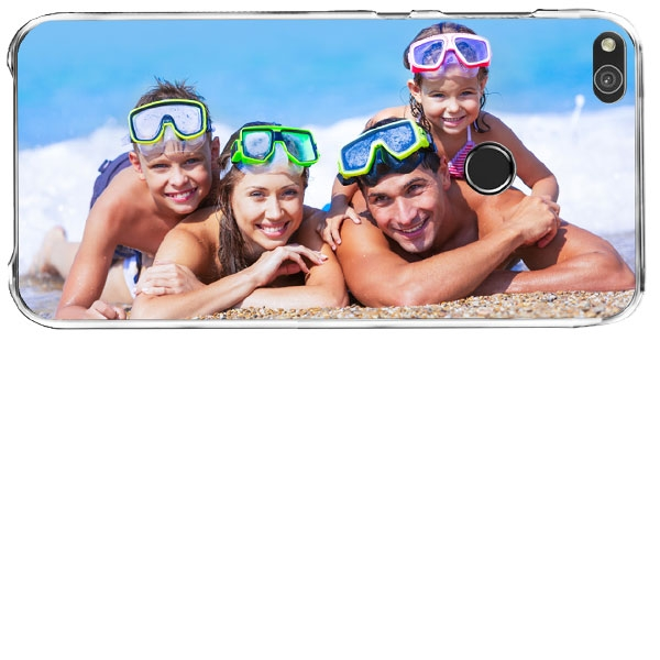 Personalized Huawei P8 Lite case