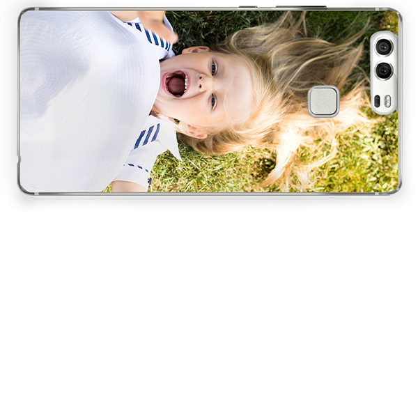 personaliza tu carcasa Huawei P9 rígida