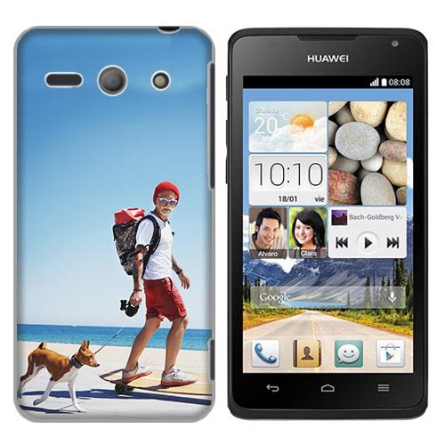 coque personnalisée Huawei Y530