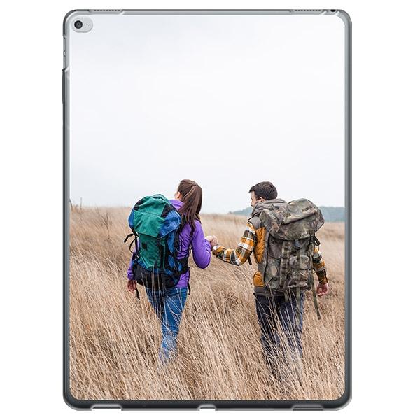 Abbildung von iPad Pro 12.9 (1st & 2nd Gen) Silikon Tablet Hülle selbst gestalten