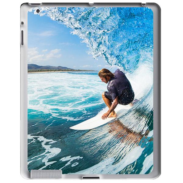 iPad 2,3,4 Softcase gestalten