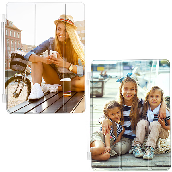iPad Air Hülle selbst gestalten (Smart Case)