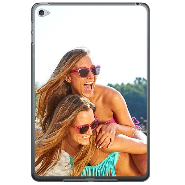 Abbildung von iPad Mini 4 Silikon Tablet Hülle selbst gestalten
