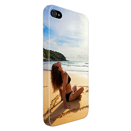 Create your own iPhone 4s case