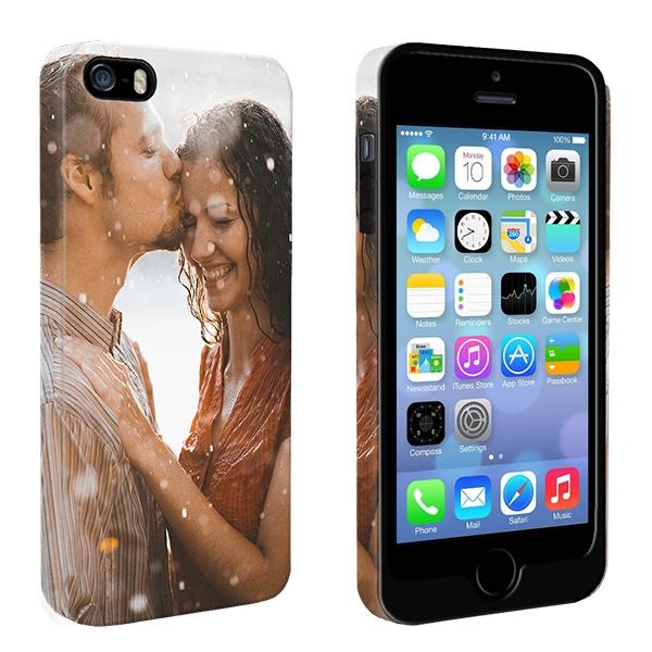 Imagen de iPhone 7 & 7S Carcasa flip personalizada