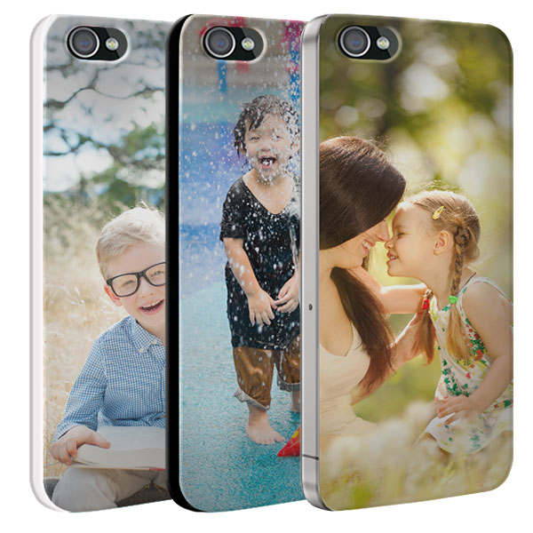 Cover personalizzabili iPhone 4