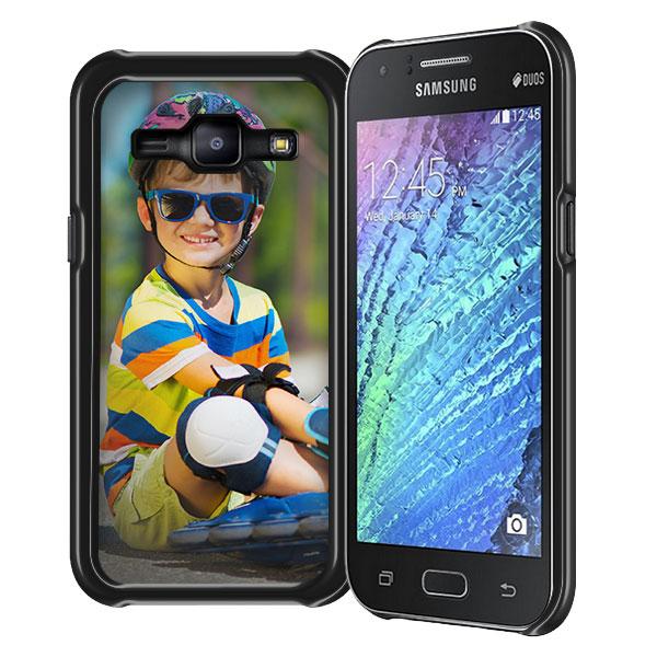 carcasa personaliza Samsung Galaxy J1