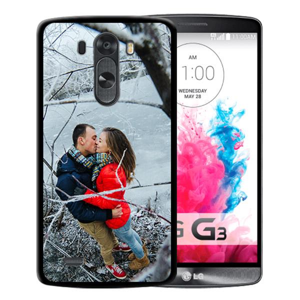 coque personnalisée LG G3