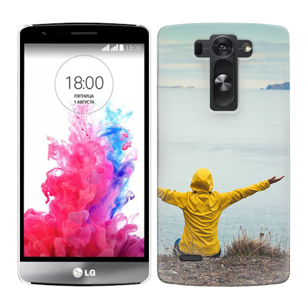Cover personalizzate lg g3 s