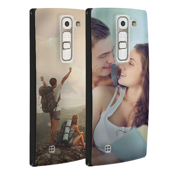 Personalized LG G4C phone case