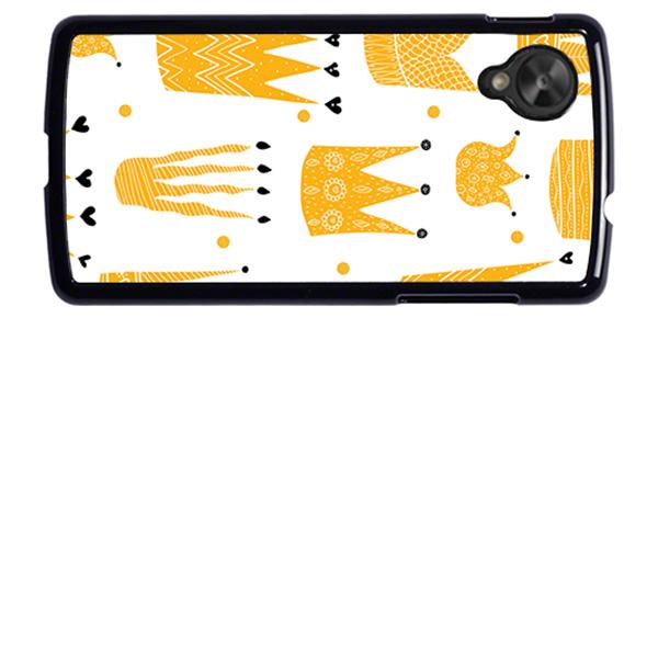Gör ditt eget LG Nexus 5 skal