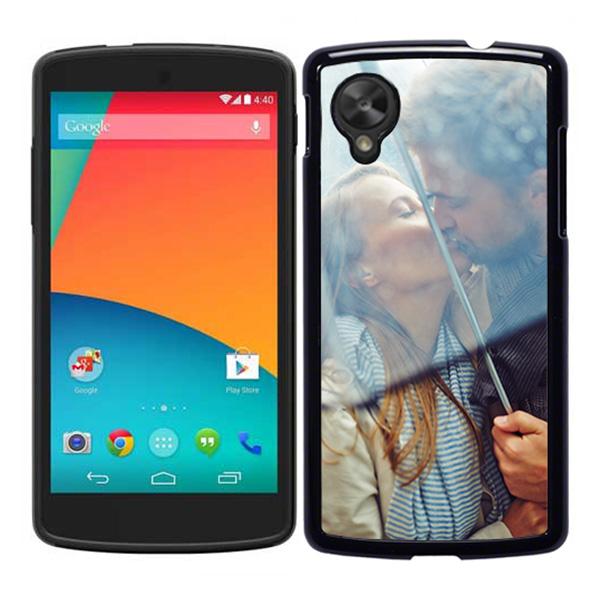 Coque personnalisée LG Nexus 5