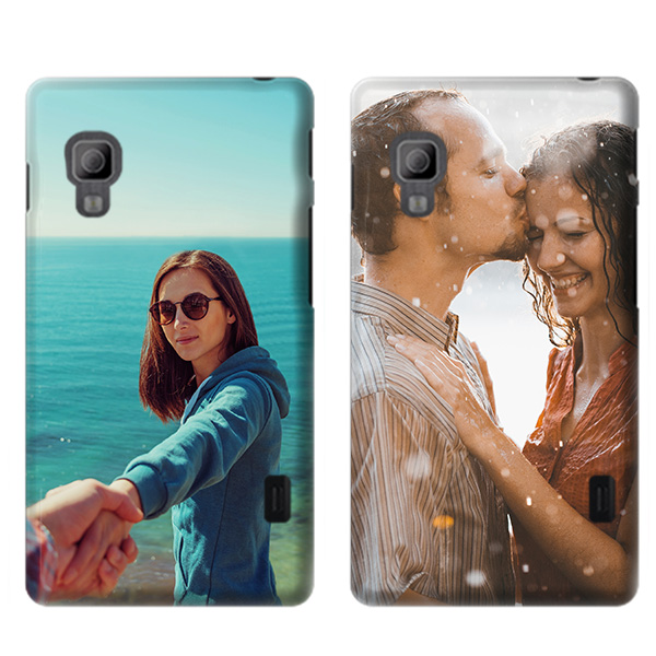 Design your own LG L5 phone case
