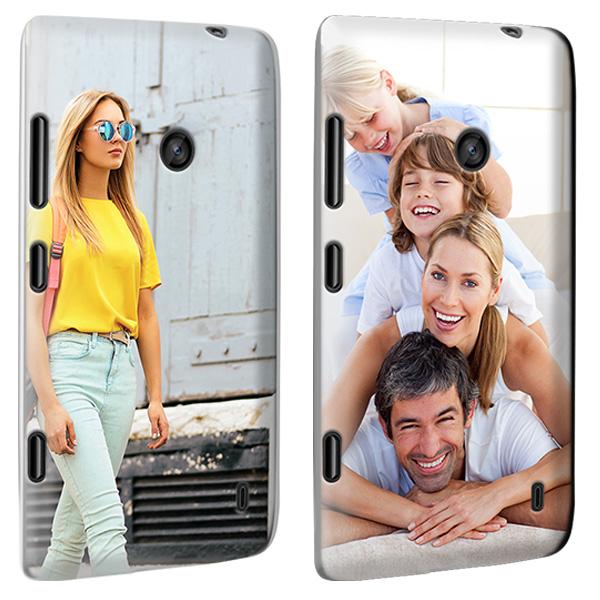 Designa eget Nokia lumia 520 skal