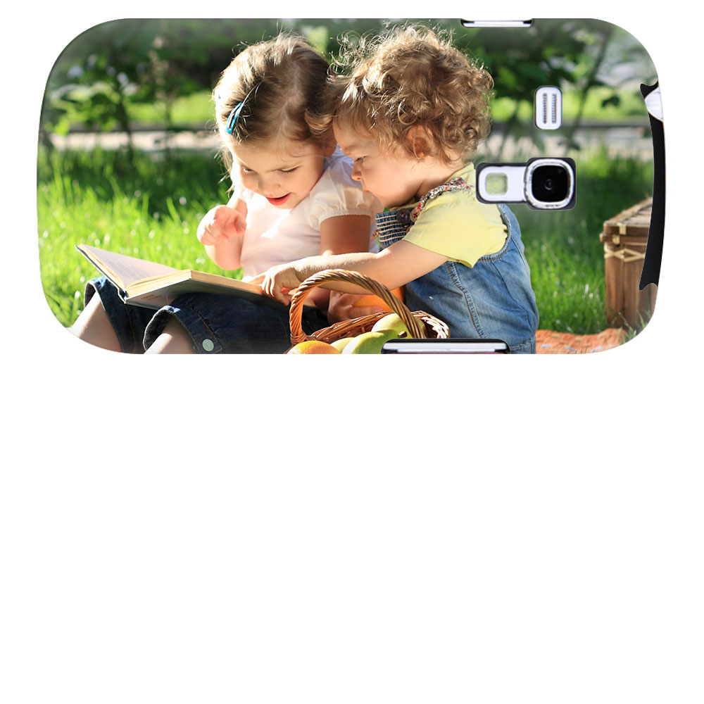 Personalized Samsung Galaxy S3 mini phone case