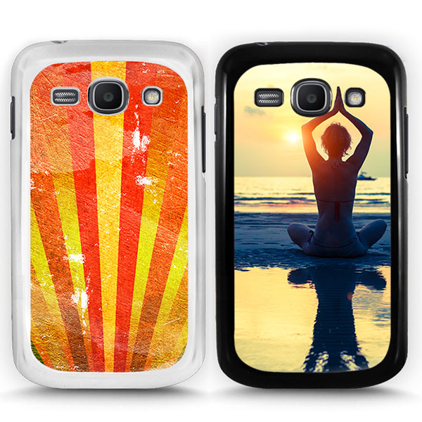 Cover con foto Samsung Galaxy Ace 3