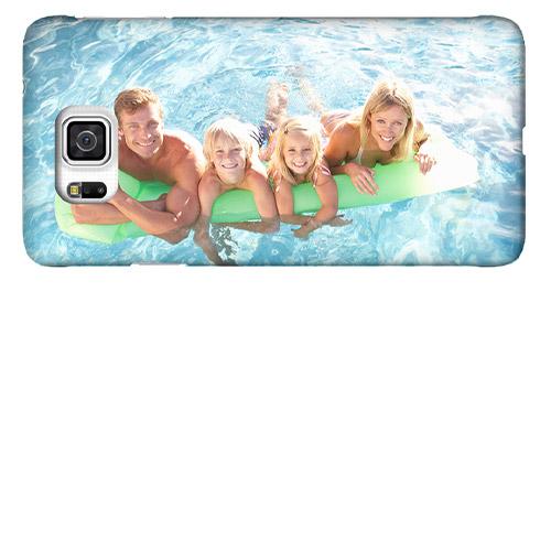 Crea la tua cover Samsung Galaxy Alpha