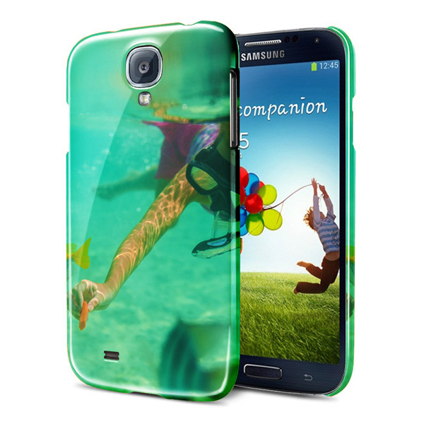 Crea la tua cover Samsung Galaxy S4 mini