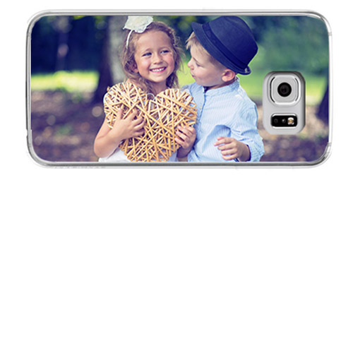 Personalised Samsung Galaxy S6 edge phone case