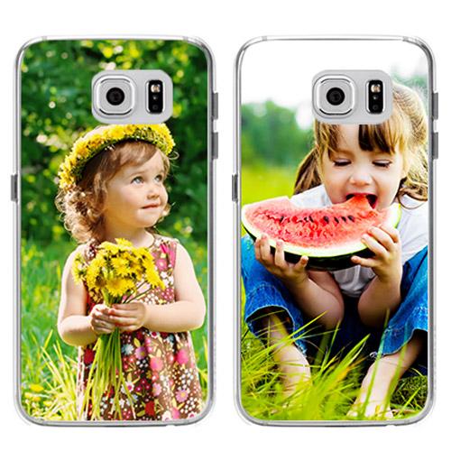 funda personalizada Samsung Galaxy S6