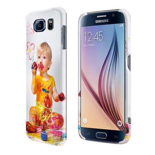Design your own Samsung Galaxy S6 phone case