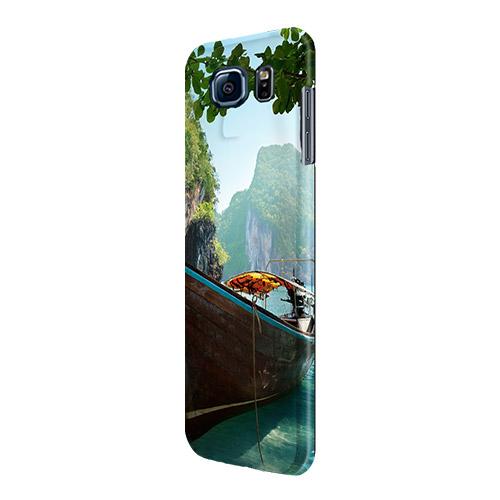 Design your own Samsung Galaxy S6 hard case