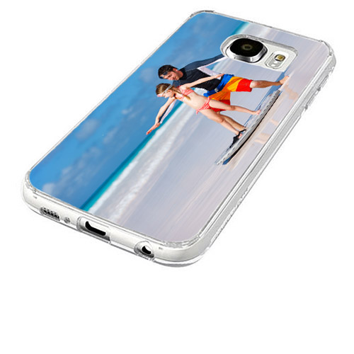Personalised Samsung Galaxy S6 phone case