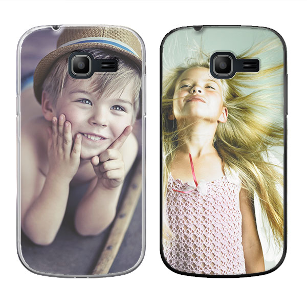 Personalized Samsung Galaxy Trend Lite phone case