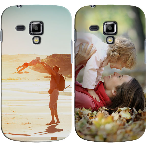 Personalized Samsung Galaxy Trend case