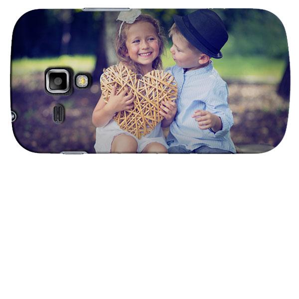 funda personalizada  Samsung Galaxy Trend
