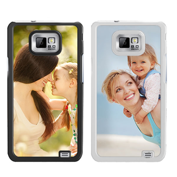 Personalised Samsung Galaxy S2 cases