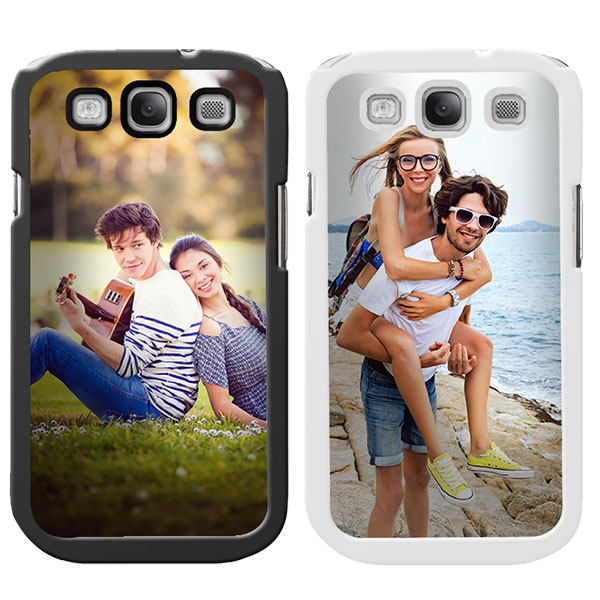 galaxy S3 softcasemet foto