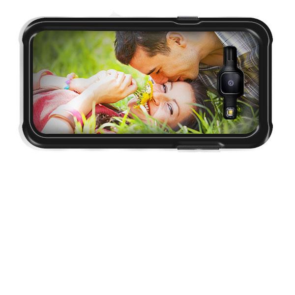 fundas personalizadas Samsung Galaxy J1