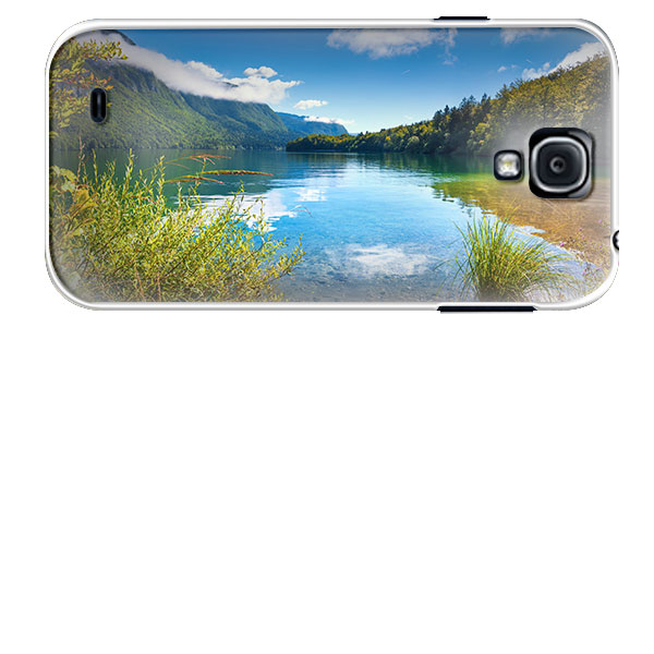 Make your own Samsung Galaxy S4 phone case