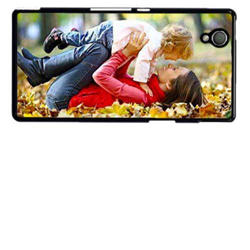 Cover con foto per Sony Xperia Z3 +