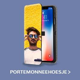 Telefoonhoesje Maken met Foto